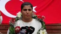 Busenaz Sürmeneli'nin Ismi Bayburt Üniversitesinin Spor Salonuna Verilecek