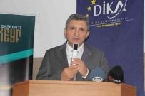 Hasankeyf'te Turizm Platformu Toplantisi Düzenlendi