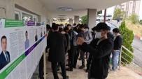 Özbekistan'daki Cumhurbaskanligi Seçimleri Için Karabük'te Oy Kullandilar