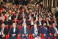 TOBB Baskani Hisarciklioglu Açiklamasi 'Pandemin Üstesinden Türk Özel Sektörü Olarak Gelecegiz'