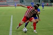 3.Lig 3 Grup Fethiyespor  4 - Gümüshanespor  2 Haberi