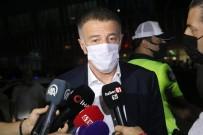 Ahmet Agaoglu Açiklamasi 'Nerede Oldugumuz Önemli Degil Önemli Olan Nerede Bitirecegimiz' Haberi