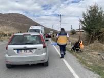 Alkollü Sürücünün Çarptigi Bisikletli Çocuk Hayatini Kaybetti