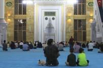 Antalya'da Mevlit Kandili Camilerde Dualarla Idrak Edildi Haberi