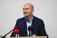 Bakan Soylu Açiklamasi 'Tayyip Erdogan Disariya Koza Ördü, Içeride De Onlarla Mücadele Ediyor Ve Onlara Firsat Sunmuyor' Haberi
