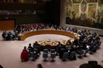 BM'den önemli açıklama: Suriye için anayasa taslağı Haberi