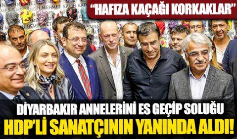 CHP''li Ekrem İmamoğlu'nun Diyarbakır'daki 'Hafıza Odası' açılışına katılmasına AK Partili Orhan Miroğlu'ndan tepki!