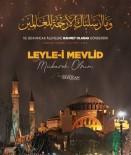 Cumhurbaskani Erdogan'dan Mevlid Kandili Paylasimi Haberi