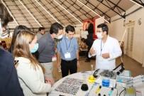 EGM'nin Uyusturucu Profilleme Çalismasi Takdir Topladi