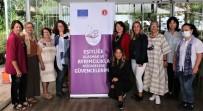 'Esitlige Ulasmak Ve Ayrimcilikla Mücadelede Güvencelerimiz' Projesinin Antalya 1. Izleme Çalismalari Tamamlandi