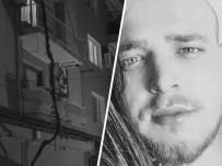 Evinde Ölü Bulunan Genç Kula'da Topraga Verildi Haberi