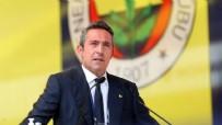 Fenerbahçe'de bıçak kemiğe dayandı! Başkan Ali Koç camiaya ayaklanma çağrısı yaptı Haberi