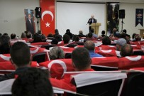 'FETÖ'ye Operasyon Yapiyoruz Sesi IYI Parti'den, PKK'ya Operasyon Yapiyoruz Sesi HDP'den Geliyor'' Haberi