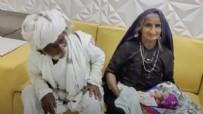 İleri yaşta imkansız dediler... 70 yaşında ilk kez anne oldu Haberi