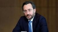 TÜRKİYE - İletişim Başkanı Altun'dan Mevlid Kandili mesajı