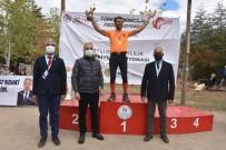 Isparta'da Atli Dayaniklilik Türkiye Sampiyonasi Yarislari Tamamlandi Haberi