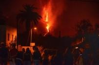 La Palma'daki Yanardag Faaliyetlerinin Yakin Zamanda Bitmesi Beklenmiyor Haberi