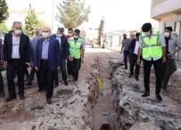 Mardin Valisi Demirtas Açiklamasi 'Sorunlari Öncellik Sirasina Göre Çözme Gayretindeyiz'