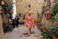 Mardinli Marilyn Monroe parasının yüzde 90'ını bakın ne için harcıyor!