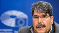 PKK/YPG'yi operasyon korkusu sardı: Terörist Salih Müslim'den skandal açıklama Haberi