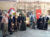 Ramazanoglu Külliyesinde KAGEM Sergisi
