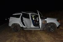 Sanliurfa'da Trafik Kazasi Açiklamasi 1 Ölü, 1 Yarali Haberi