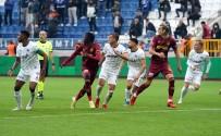 Süper Lig Açiklamasi Kasimpasa Açiklamasi 0 - Göztepe Açiklamasi 0 (Ilk Yari)