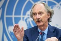 Suriye'de Yeni Anayasa Için Taslak Süreci Baslatilmasi Konusunda Anlasma Saglandi Haberi