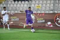 TFF 2. Lig Açiklamasi Afyonspor Açiklamasi 1 - Adiyaman FK Açiklamasi 0 Haberi