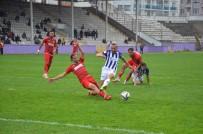 TFF 3. Lig Açiklamasi 52 Orduspor FK Açiklamasi 0 - Bayrampasa Açiklamasi 0