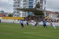 TFF 3. Lig Açiklamasi Osmaniyespor FK Açiklamasi 1 - Arnavutköy Belediyespor Açiklamasi 0