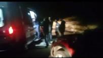 Viraji Alamayan Otomobil Takla Atti Açiklamasi 3 Yarali Haberi
