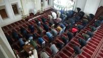 Yüksekova'da Mevlit Kandili Idrak Edildi Haberi