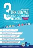 3'Üncü Uluslararasi Türk Dünyasi Mühendislik Ve Fen Bilimleri Kongresi Için Geri Sayim Basladi