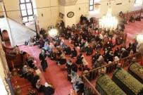 Afyonkarahisar'da Kadinlara Yönelik Mevlid-I Nebi Programi