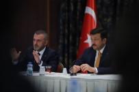 AK Parti Genel Baskan Yardimcisi Dag'dan Kiliçdaroglu'na Tepki