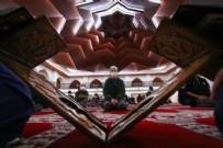 Anadolu'dan Mevlid Kandili manzaraları Haberi