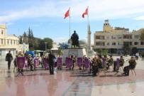 Askeri Bandondan, Sakarya Zaferi'nin 100. Yildönümüne Özel Konser