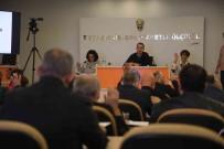 Atakum'un 2022 Yili Bütçesi 265 Milyon TL