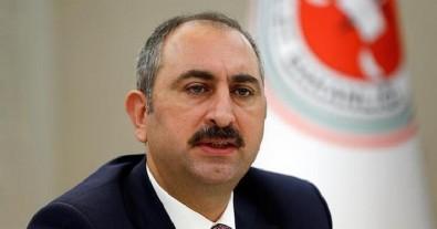 Bakan Gül'den yeni anayasa açıklaması!