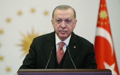 Başkan Erdoğan, Angola'da !