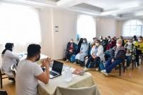 Baskent'te Kadin Sagligini Önceleyen Projeler Devam Ediyor