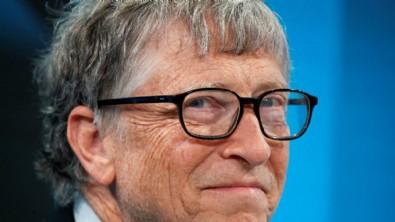 Bill Gates'in kızı Jennifer Gates imam nikahı ile evlendi!