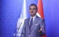 Çelik'ten Kılıçdaroğlu'na sert sözler! 'Hukuk devleti çizgisine dönmelidir'
