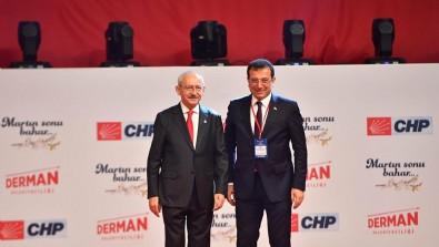 CHP'de adaylık krizi derinleşiyor! Kılıçdaroğlu'na karşı 100 bin imza ile Ekrem İmamoğlu aday!