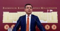 CHP'li Barış Yarkadaş önce iftira attı, sonra böyle kıvırdı
