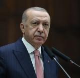 Cumhurbaskani Erdogan Açiklamasi '500 Milyon Dolar Hedefine Ulasmak Için Müsterek Gayret Sarf Etmeliyiz'