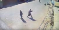 DEAŞ'ın Şii camisine düzenlediği saldırının görüntüleri ortaya çıktı