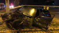Denizli'de 1 Haftada 142 Trafik Kazasi Meydana Geldi