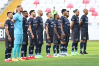 FT Antalyaspor, Deplasmanda Ilk Gollerini DG Sivaspor'a Atti